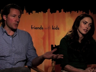 Friends With Kids Ed Burns  Megan Fox Movies At Home - Friends With Kids - Flixster Video