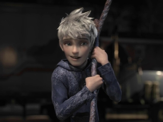 Rise Of The Guardians Latvian Trailer 5