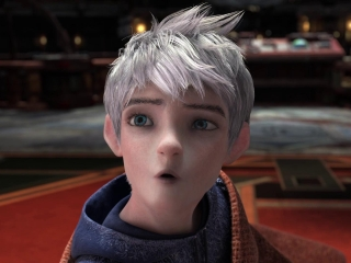 Rise Of The Guardians Finnish Trailer 5