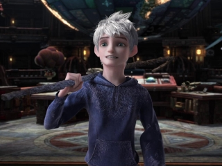 Rise Of The Guardians Slovenian Trailer 5