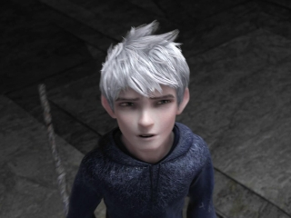 Rise Of The Guardians Italian Trailer 5