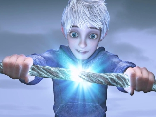 Rise Of The Guardians Russian Trailer 5