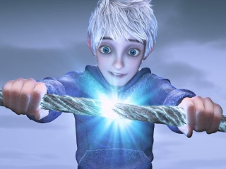 Rise Of The Guardians Croatian Trailer 5