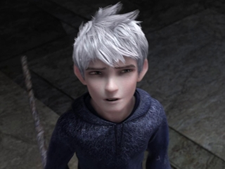 Rise Of The Guardians Danish Trailer 5