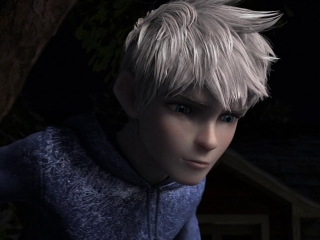 Rise Of The Guardians Greek Trailer 5