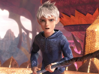 Rise Of The Guardians Estonian Trailer 5