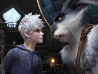 Rise Of The Guardians Hungarian Trailer 5