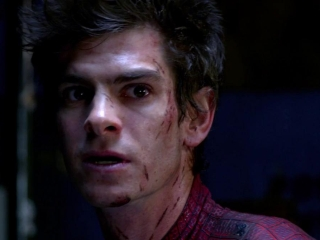 The Amazing Spider-man French Subtitled Trailer 3