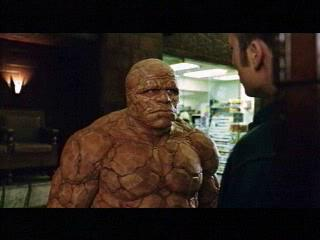 Fantastic Four Scene That Was The Prototype