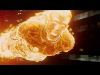 Fantastic Four Scene Dont Even Think About It