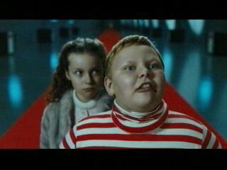 Charlie And The Chocolate Factory Scene 1 Dont Care