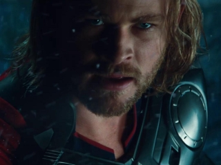 Thor Dutch Trailer 5 Subtitled