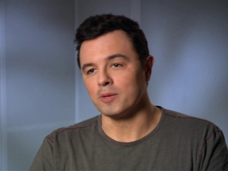 Ted A Look Inside Featurette Uk