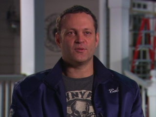 The Watch Vince Vaughn On How Bob Sees The Watch