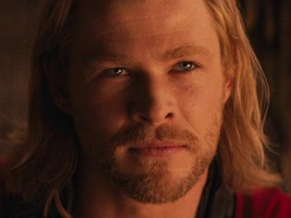 Thor Turkish Trailer 2