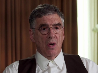 Ruby Sparks Elliott Gould On How He Got Involved In This Film
