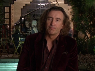 Ruby Sparks Steve Coogan On His Character