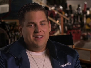 The Watch Jonah Hill On His Role
