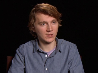 Ruby Sparks Paul Dano On His Writing