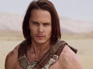 John Carter German Trailer 7