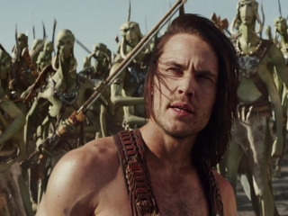 John Carter German Trailer 2