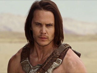 John Carter The Legacy Of Burroughs And John Carter German