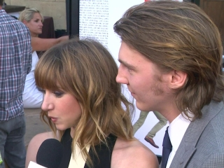 Ruby Sparks Premiere Featurette