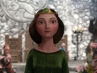 Brave: Die Lords Und Ihre Soehne