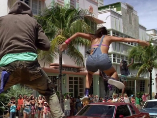Step Up Revolution Ocean Drive