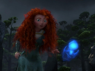 Brave: Merida Stories (German)