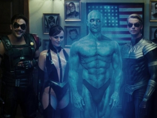 Watchmen Korean Trailer 3 Subtitled