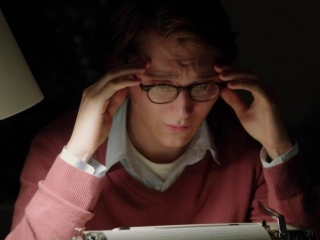 Ruby Sparks Fluent French