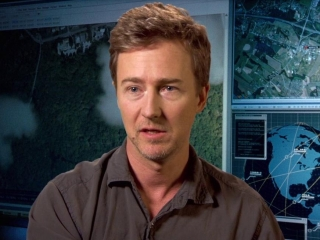 The Bourne Legacy Edward Norton On The Depth Of The Characters