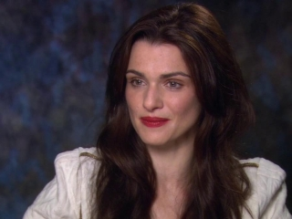 The Bourne Legacy Rachel Weisz On What Makes Her Character Interesting