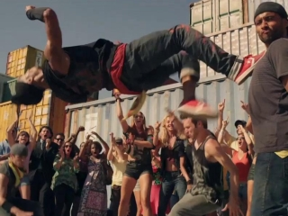 Step Up Revolution Join Finale 15 Second Tv Spot - Step Up Revolution - Flixster Video