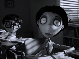 Frankenweenie French Subtitled Trailer 1