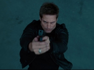 Mission Impossible Ghost Protocol Portugese Trailer 7 Subtitled