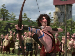 Brave: Summer Games (French)