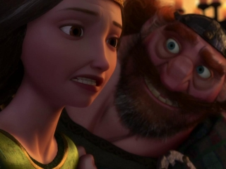 Brave: Rat An Elinore (German)