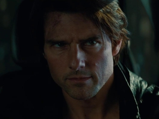 Mission Impossible Ghost Protocol Ukrainian Trailer 7