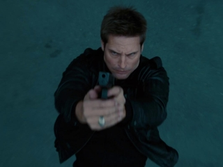 Mission Impossible Ghost Protocol Norwegian Trailer 7 Subtitled