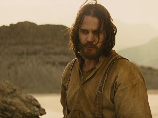 JOHN CARTER: VIRGINIA (GERMAN)