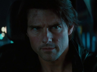Mission Impossible Ghost Protocol Serbian Trailer 1 Subtitled