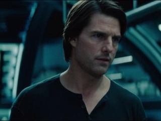 Mission Impossible Ghost Protocol Hungarian Trailer 7