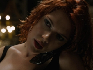 Marvel's The Avengers: Black Widow Im Verhoer