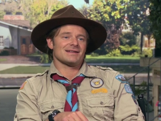 Diary Of A Wimpy Kid Dog Days Steve Zahn On The Returning Cast