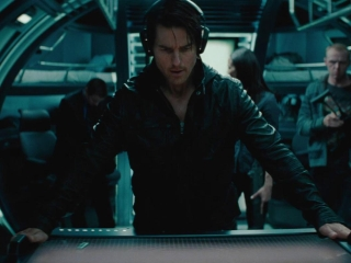 Mission Impossible Ghost Protocol French Trailer 1 Subtitled