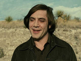 No Country For Old Men Russian Trailer 2