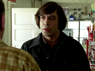 No Country For Old Men Uk Trailer 1 - No Country for Old Men - Flixster Video