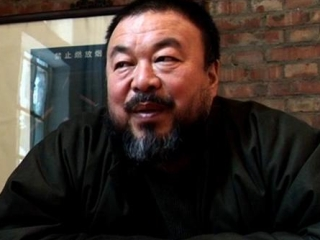 Ai Weiwei Never Sorry Uk